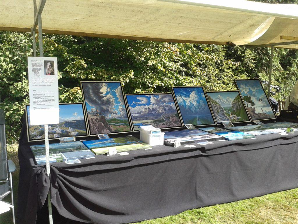 kunstmarkt de Bilt 2016